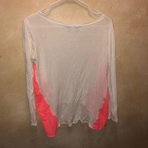 Forever 21 high low top
